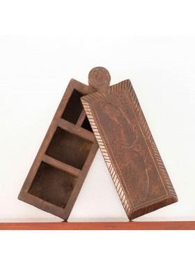 SPICE BOX Antiques