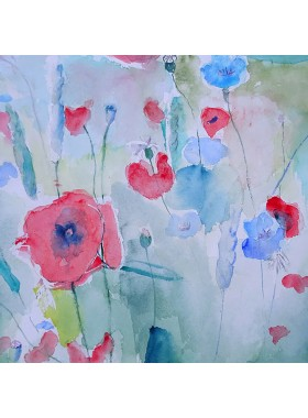 POPPIES Pictures